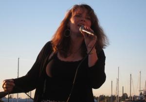 Sonja fall 2013